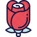 Rose Flower February Icon