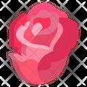 Rose Flower Flowers Icon