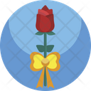 Gifts Rose Flower Flower Icon
