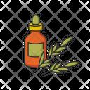 Rosemary Oil Icon