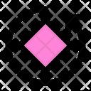 Rotate Transform Tool Icon