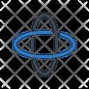 Rotate Degree Virtual Icon