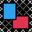 Rotate Screen Design Icon