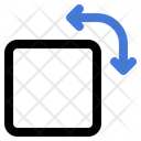 Rotate Interface Ui Icon