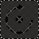 Rotate Rotation App Icon