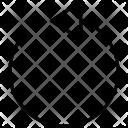 Rotate Left Arrow Icon