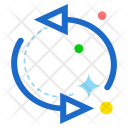 Rotate Circle Arrow Icon