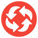 Rotate Refresh Reload Icon