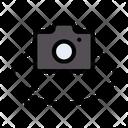Rotate Camera Camera Rotate Icon
