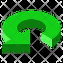 Arrow Rotate Counter Icon