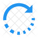 Rotate right Icon