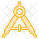 Rotated Physicist Icon