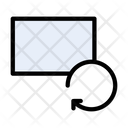 Rotate Editing Options Icon