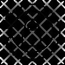 Rotation Locked Icon