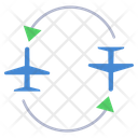 Rotations Icon