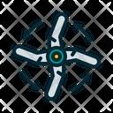 Rotor Icon