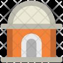 Rotunda Ballroom Dome Icon