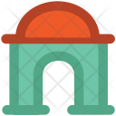 Rotunda Icon