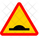 Rough asfalt Icon