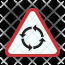Round Icon
