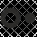 Target Ui Circle Icon