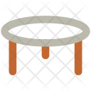 Round Table Kids Icon