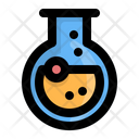 Round Bottom Flask Icon