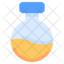 Round flask Icon