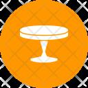 Round table Icon