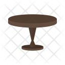 Round table Icon