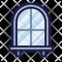 Round window Icon