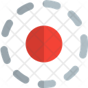 Rounded Selection Icon