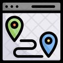 Seo Website Development Icon