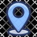 Route Location Icon