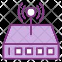 Router Wifi Icon