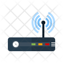 Router Signal Wifi Icon