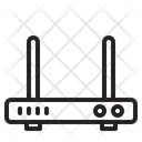 Router Wifi Router Modem Icon