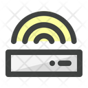 Router Access Point Wifi Icon