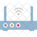Internet Device Wifi Modem Wifi Router Icon