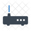 Device Router Wireless Icon