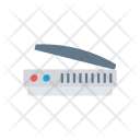 Router Office Work Icon