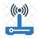 Router Modem Antenna Icon