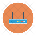 Router Modem Wireless Icon