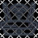 Router Modem Wireless Fidelity Icon