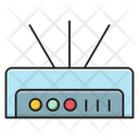 Router Antenna Signal Icon