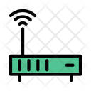 Router Modem Internet Icon
