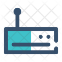 Router Modem Hub Icon