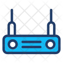 Router Modem Device Icon