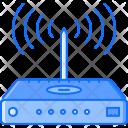 Router Wi Fi Icon