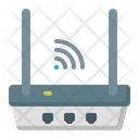 Router Wifi Router Network Icon